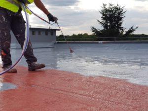remont dachu, naprawa dachu, wymiana pokrycia dachowego