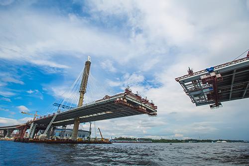 hydroizolacja mostów i wiaduktów