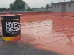 hydroizolacja dachu, hydroizolacja dachów, hydroizolacja dachu płaskiego